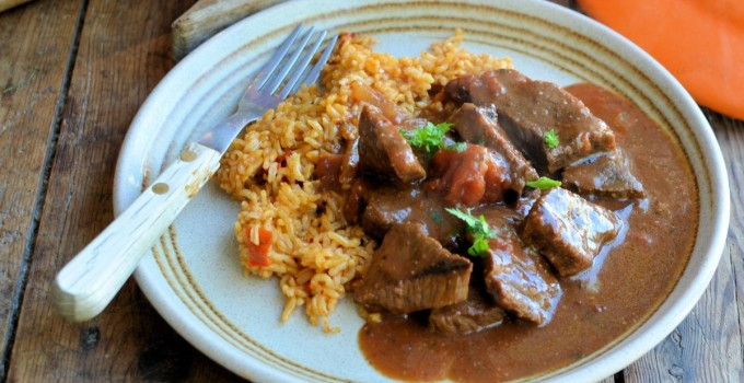 Holiday Cooking with Ease: France – Provence Beef Casserole