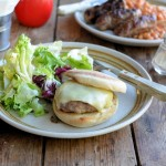 Lamb Sausages and Sausage Patties (10)