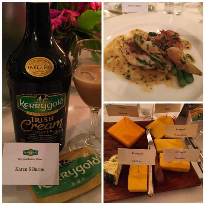 Ballymaloe Festival Dinner
