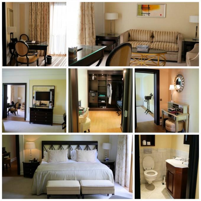 Castlemartyr Suite
