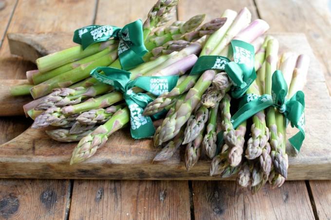 British Asparagus