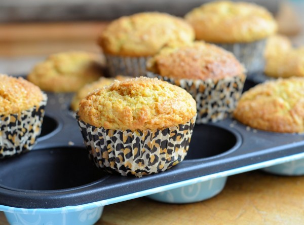 June Tea Time Treats: Muffins, Fairy Cakes and Cupcakes