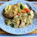 Holiday Cooking with Ease: Recipe 2 – Pan Fried Lemon and Garlic Chicken