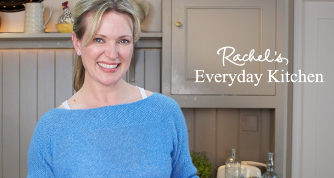 Everyday Kitchen by Rachel Allen