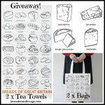 edith and bob giveaway