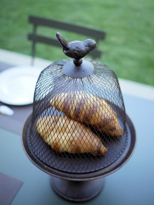Croissants Cloche