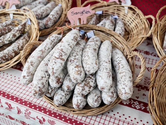 Provençal market