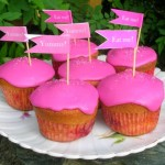 Beetroot Cupcakes