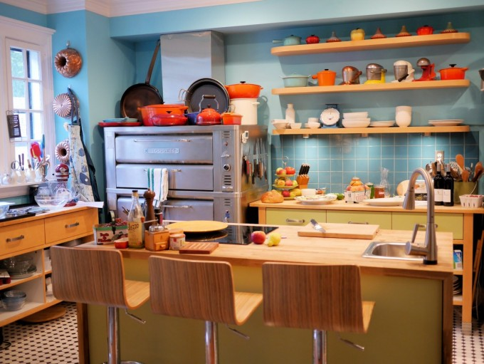 Anna Olson's TV KItchen