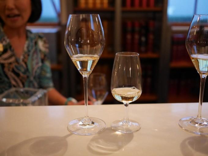 Inniskillin Ice Wine Tasting