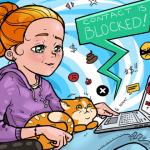 Stopping the Cyber Bullies: Anti-Bullying Week