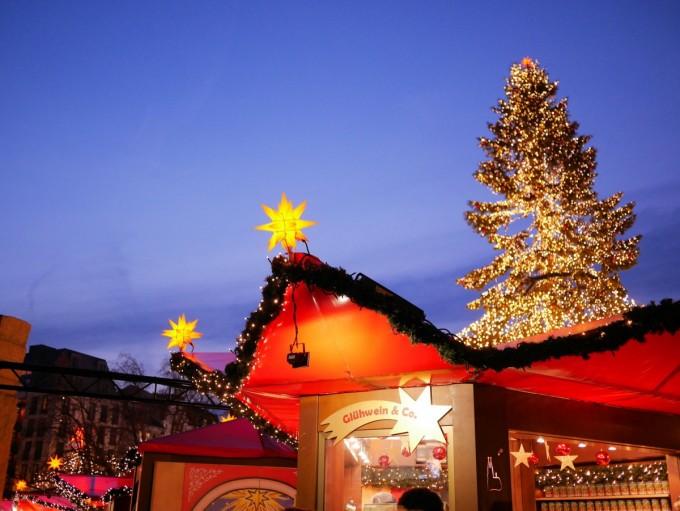 cologne christmas market - Cologne Christmas Market