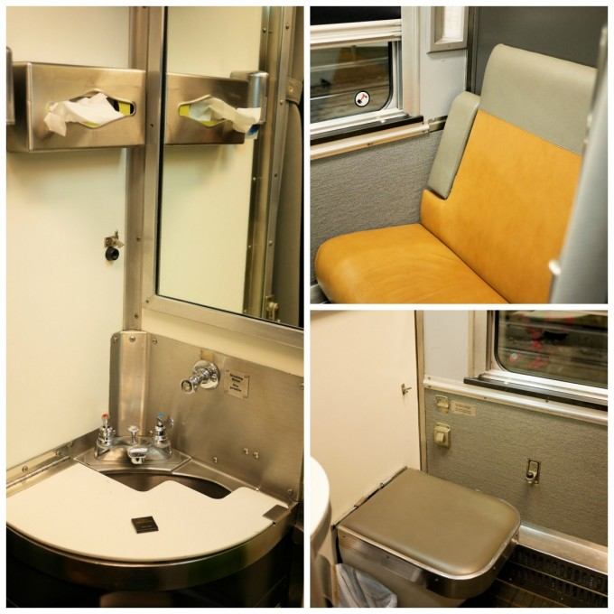 Dining Room Attendant: Toronto To Vancouver By Train With The Canadian