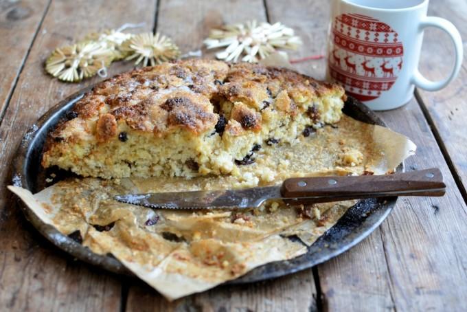 Twelfth night epiphany mincemeat soda bread lavender for English mincemeat recipe