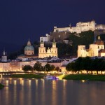 The APT Magnificent Europe River Cruise