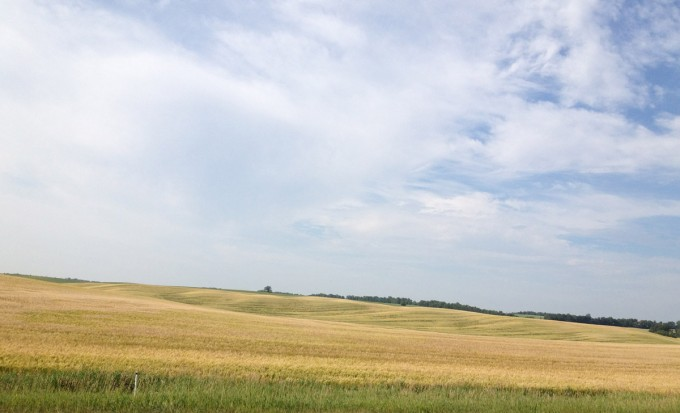 The Prairies, Manitoba