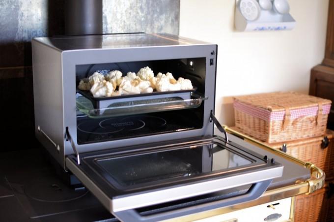 Testing The Panasonic Steam Combination Microwave