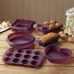 Giveaway: ProCook Silicone Bakeware Set – RRP: £88