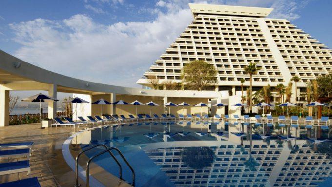 Sheraton Grand Doha
