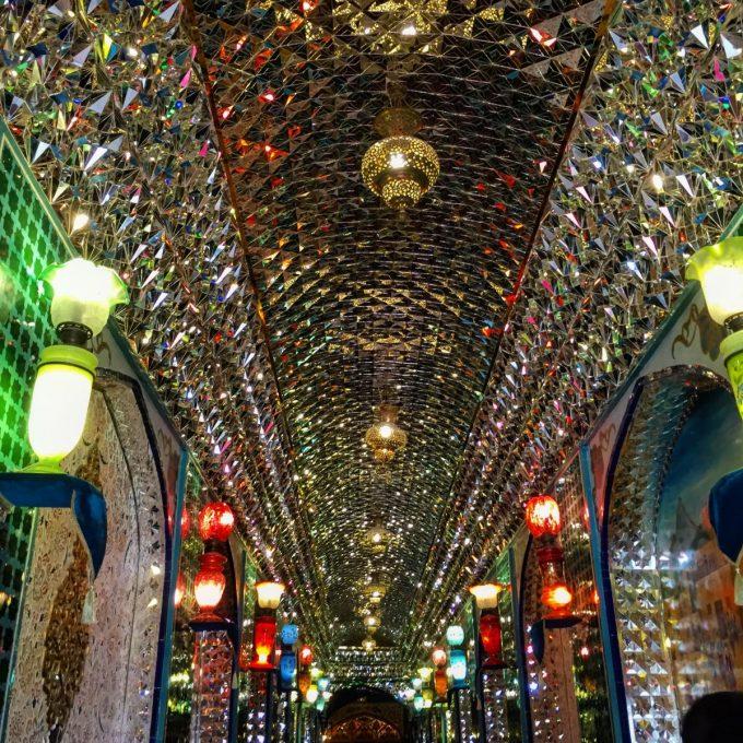 Parisa Persian Restaurant and Souq Waqif