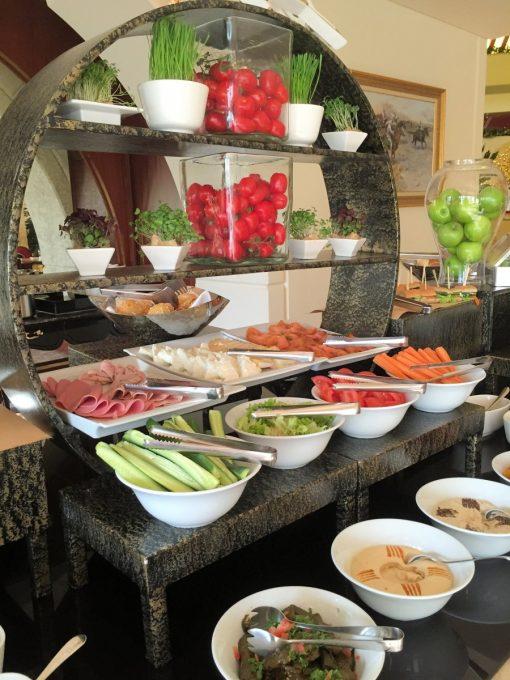 """""""All Day Dining"""" restaurant, Al Hubara,"""