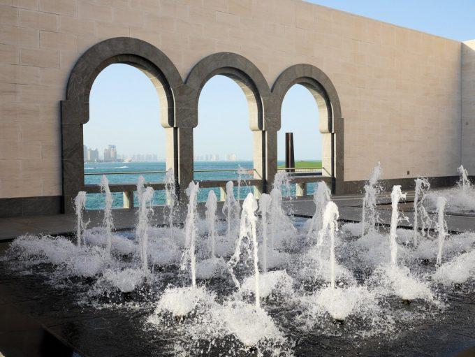 MIA Doha