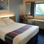 Big Comfy Beds, Wi-Fi & Breakfast at Travelodge