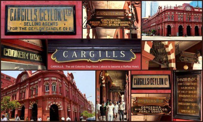 Cargills Ceylon
