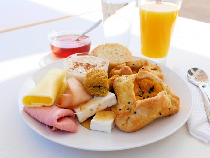 Astypalea Breakfast