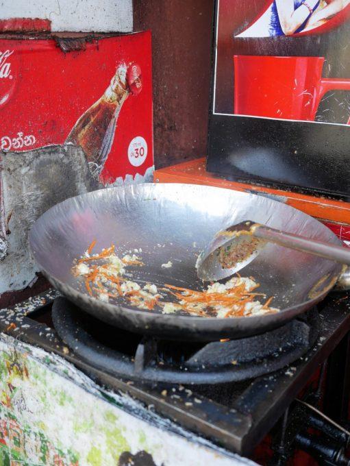 Culinary Sri Lanka