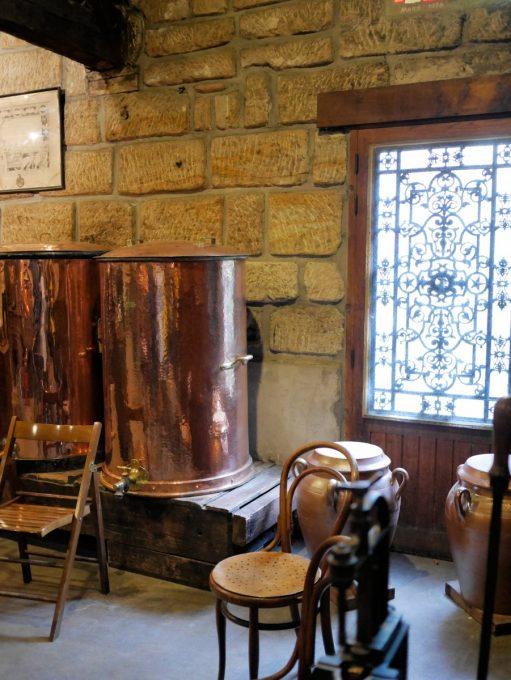 Denoix Distillery