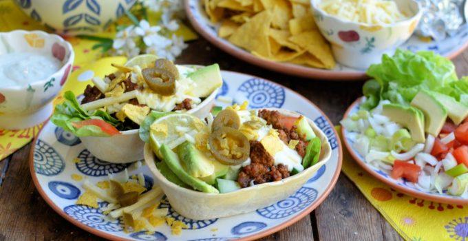 Fiesta Food for Cinco de Mayo!