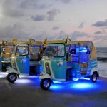 Sleepless in Colombo! Tuk Tuks and Temples with Tea!