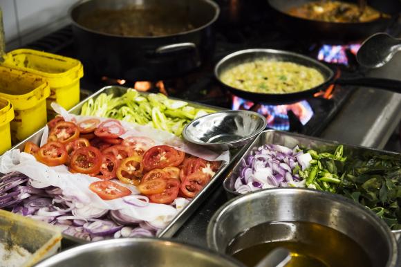 Top Sri Lankan Restaurants in Colombo