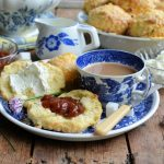 Recipes for National Cream Tea Day