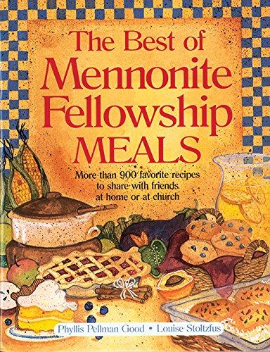 Mennonite Meals