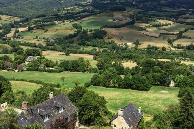 The Most Beautiful Villages in France….