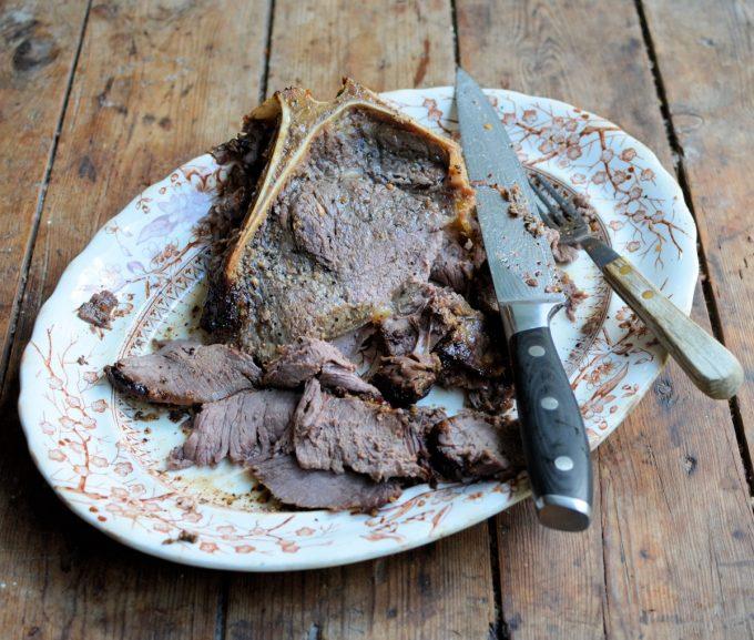 Montreal Roast Beef