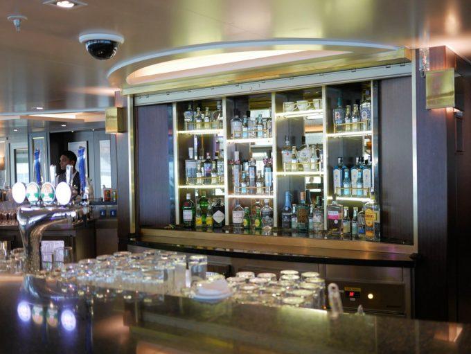 The Crow's Nest Bar