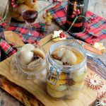 Christmas in a Jar – Pickled Shallots