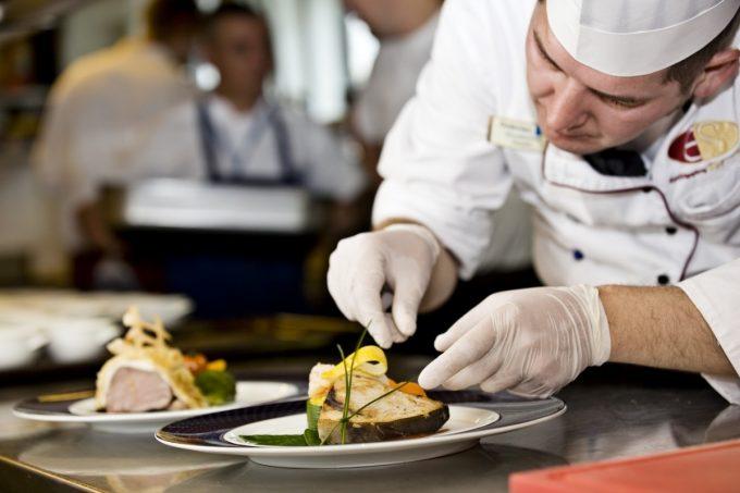 Chef on Jane Austen