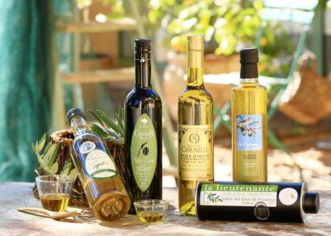 Olivence Olive Oil Society
