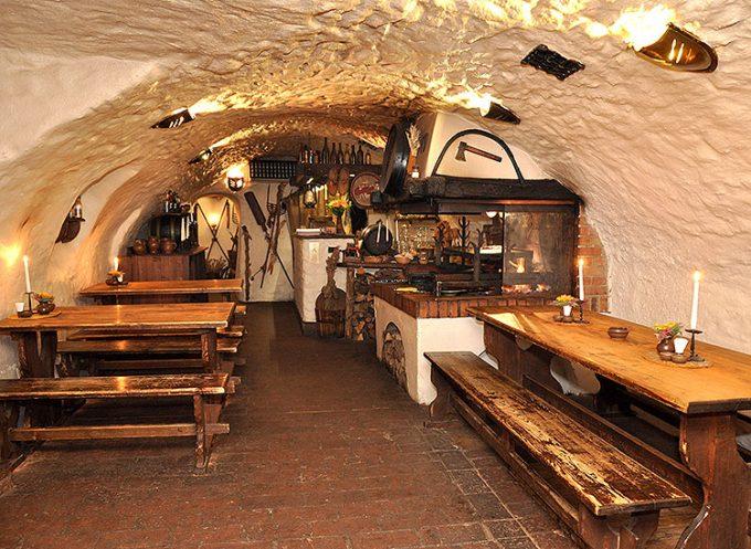 Krčma v Satlavské Ulici Tavern