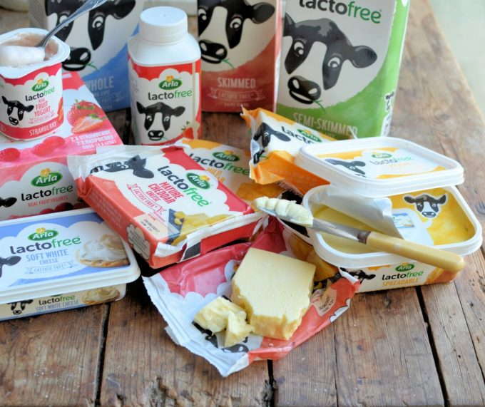 Arla Lactofree Products