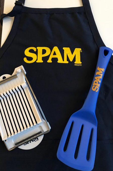 SPAM® competition prizes