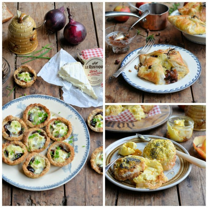 Le Rustique Recipes With Lavender and Lovage