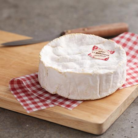 le rustique camembert how to cook