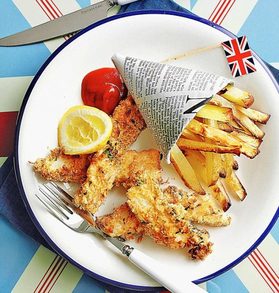 WW Fish and Chips