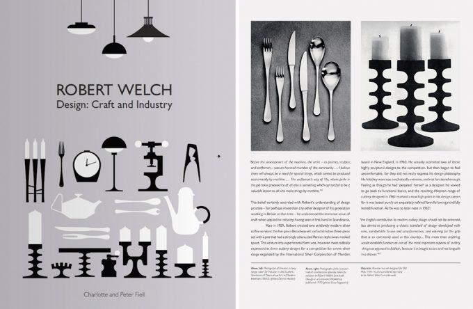 Designing the Robert Welch way