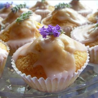 Lavender and Lace………continuing with Lavender and Lavender Fairy Cakes ~ Cup Cakes for Forever Nigella